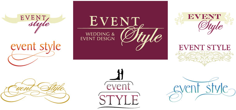 Logos designs - Plan it event design and management ...